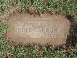 Nellie Kern