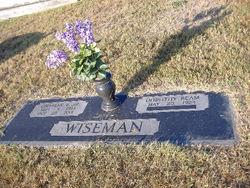 Charles Victor Wiseman, Jr