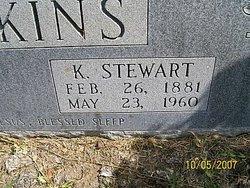 Kenneth Stewart Harkins