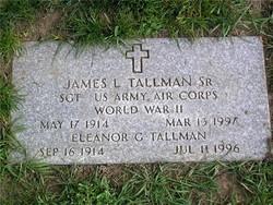 James L Tallman, Sr