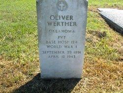 Oliver Werther