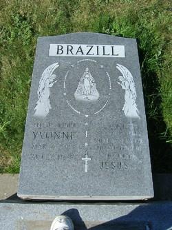 Yvonne N. Brazill