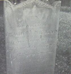 Isaac Van Eaton
