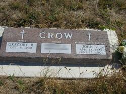 John Vincent Crow
