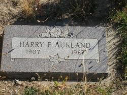 Harry F. Aukland