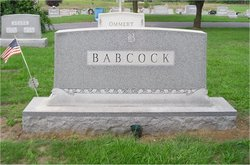 Anna Snyder Ann <i>Kuhn</i> Babcock