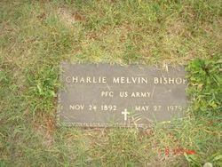 Charlie Melvin Bishop