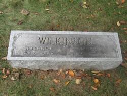 Dorothy I. Wilkinson