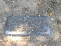 George Mathew Crane