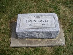 Edwin Comly