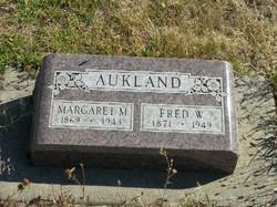 Fred W. Aukland