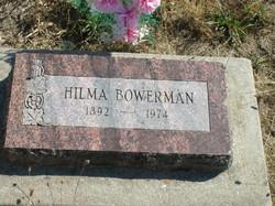 Hilma <i>Hausken</i> Bowerman