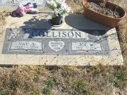 Vay A. <i>Hansen</i> Collison