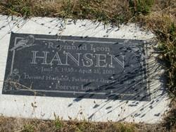 Raymond Leon Hansen