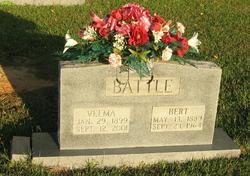 Velma Battle
