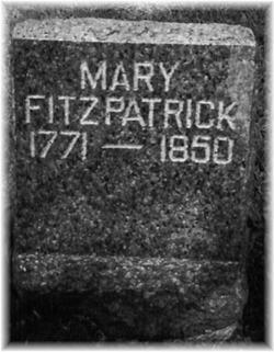 Mary Polly <i>McCord</i> Fitzpatrick