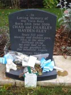 Charley Hayden-Eley