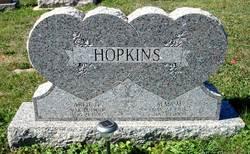 Alma <i>May</i> Hopkins