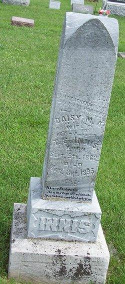 Daisy M.A. Innis