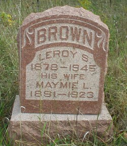 Maymie L Brown