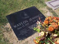 Waylon Arnold Jennings