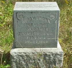 Hiram Brown