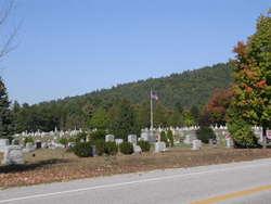 Homeland Cemetery