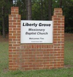 Liberty Grove Church Cemetery