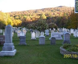 Belvidere Center Cemetery