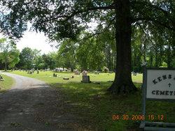 Kensett Cemetery