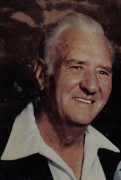 Jesse Franklin DeRossett, Sr