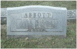 John Randolph Abbott