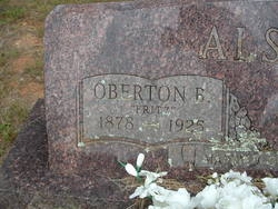 Oberton Bettis Fritz Alston, II