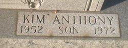 Kim Anthony Wirth