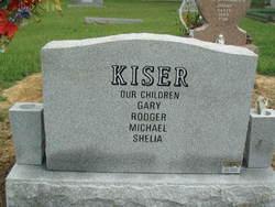 Ruth M. <i>Taylor</i> Kiser
