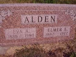 Elmer Ellsworth Alden