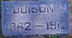 Addison H. Blass