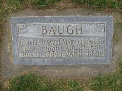 George Howard Baugh