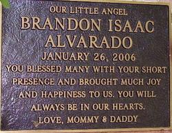 Brandon Isaac Alvarado
