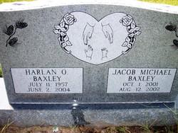 Jacob Michael Baxley