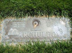 Marcelino Archuleta
