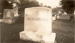 Kathryn <i>Moershfelder</i> Brummer