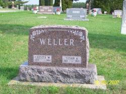 Chester W. Weller