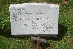 Helen Florence <i>Ours</i> Neville