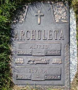 Alfred Archuleta