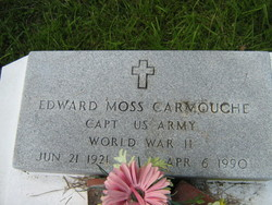 Edward Moss Carmouche