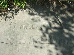 Charles Farque