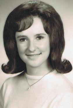 Rebecca Ann Becky <i>Monteith</i> Kane