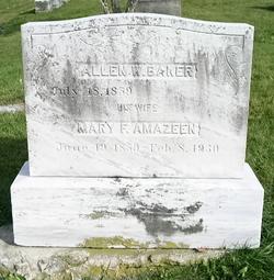 Allen W Baker