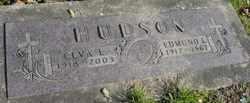 Elva L. <i>See</i> Hudson